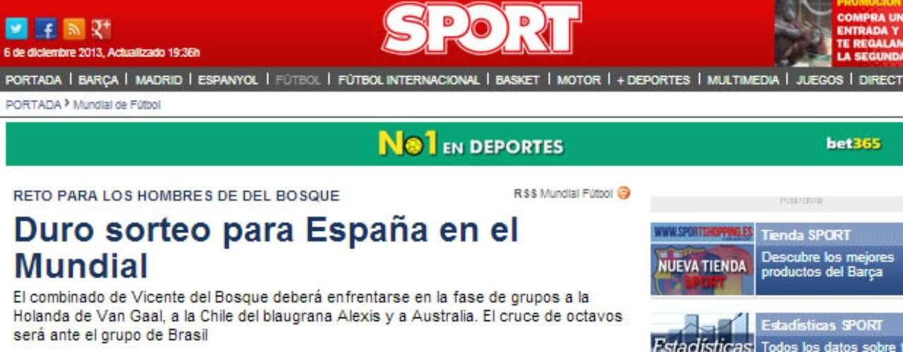 Sport (España)