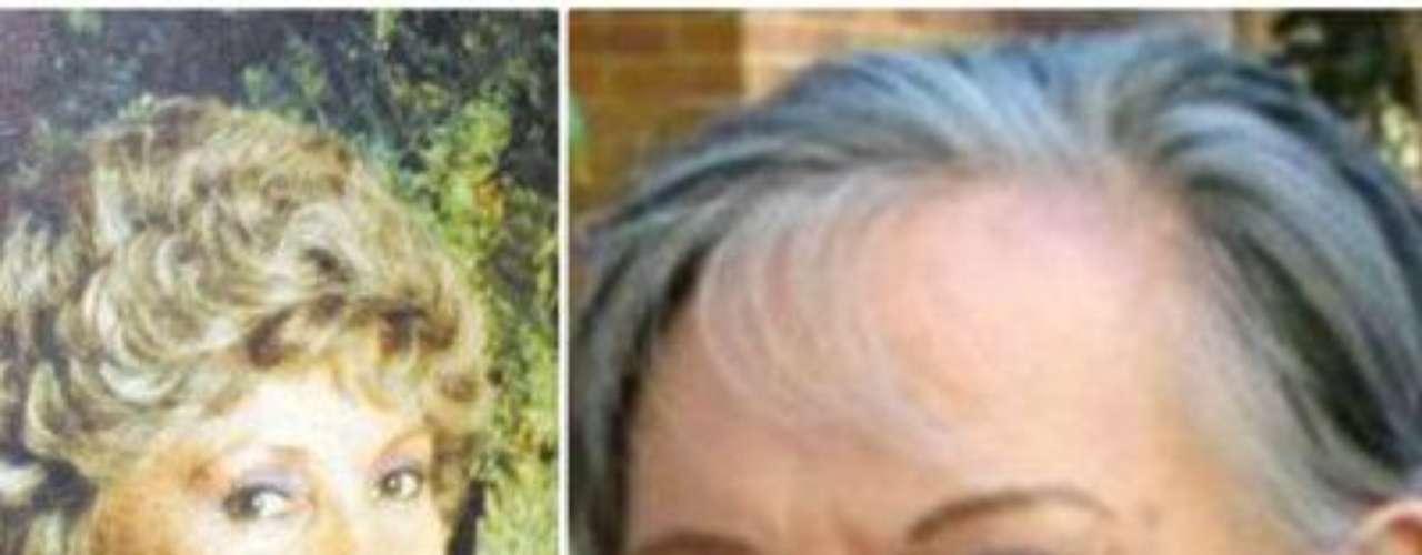 La actriz Érika Krum recordada por su papel como La Tía Loli en la serie colombiana 'Dejémonos De Vainas', falleció en Bogotá el 22 de junio de 2013, luego de sufrir complicaciones pulmonares. En 2004 la estrella de la TV colombiana sufrió de un aneurisma cerebral por lo que había decidido retirarse de los medios, pero en 2011 aceptó hacer parte de la telenovela de RCN 'Casa de Reinas'.Actores que murieron en 2011Actores hispanos que murieron en 2012Inolvidable: Eduardo Palomo y su 'Corazón Salvaje'Encuentran muerto al nieto de \