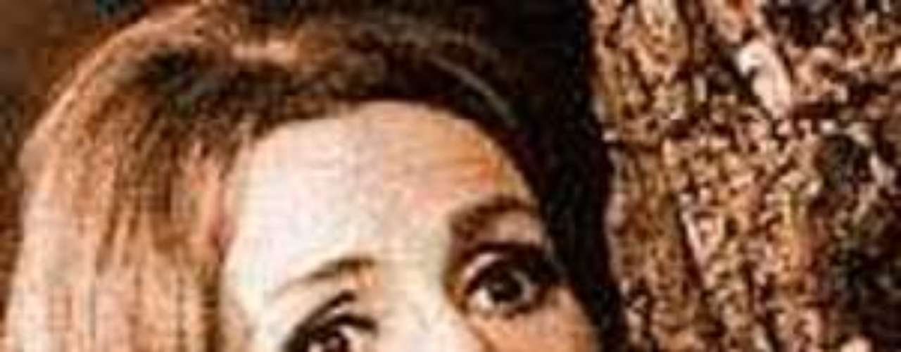 María fue conocida en México por producciones como \
