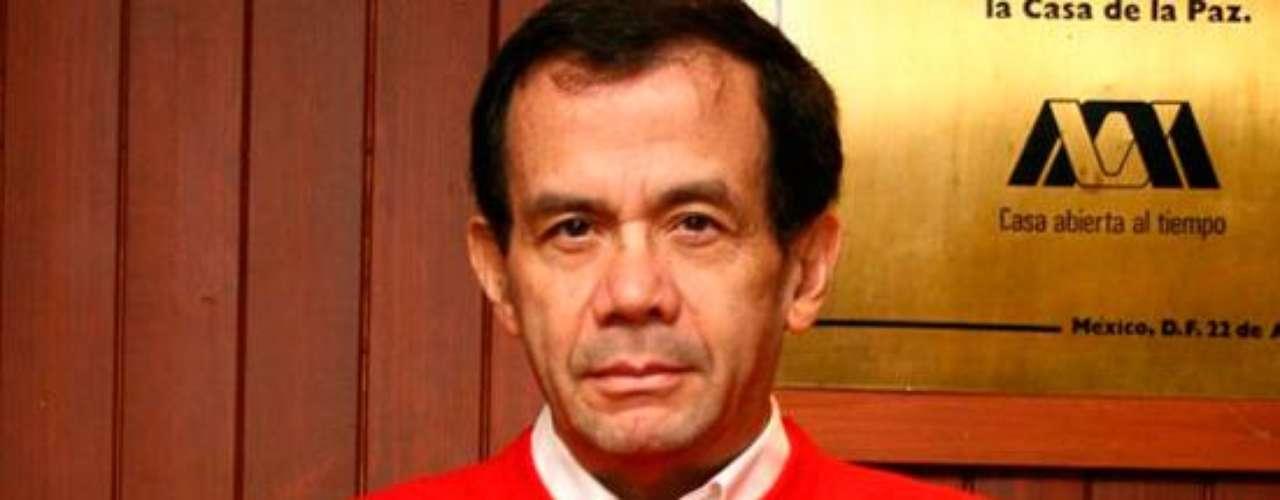 El actor Miguel Ángel Ferriz falleció el 7 de febrero a causa de una neumonía. El también maestro de actuación iba a participar en la próxima novela de TV Azteca, \