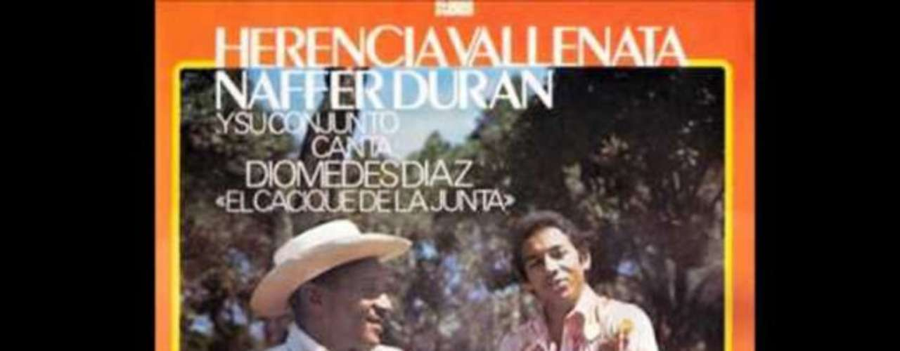 1976 - 'Herencia vallenata'.