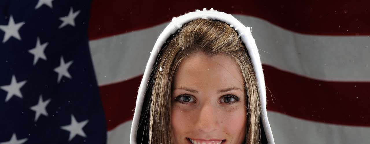 Erin Hamlin: This American luger was the highest-placed luger from the US at the 2010 Winter Games and is looking to compete again in 2014.