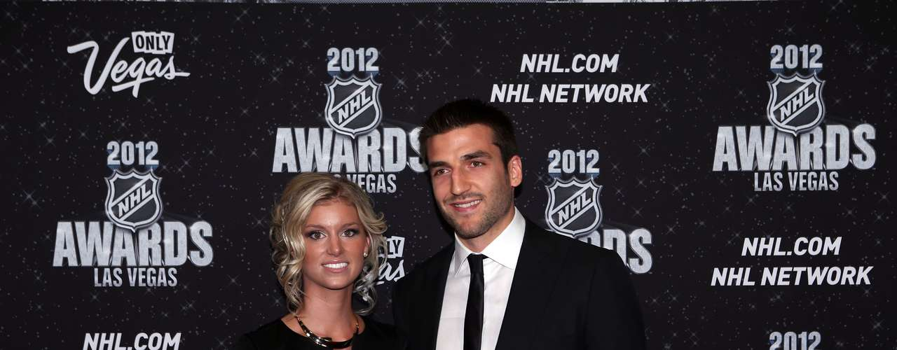 Patrice Bergeron: The Boston Bruins center is a favorite among female fans and is likely to represent Canada at the Games.