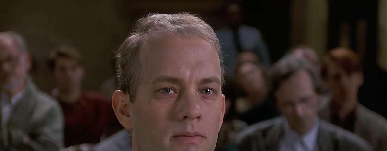 'Philadelphia' no sólo le dio su primer Oscar, sino que le demostró a la industria que tenía madera para papeles dramáticos.