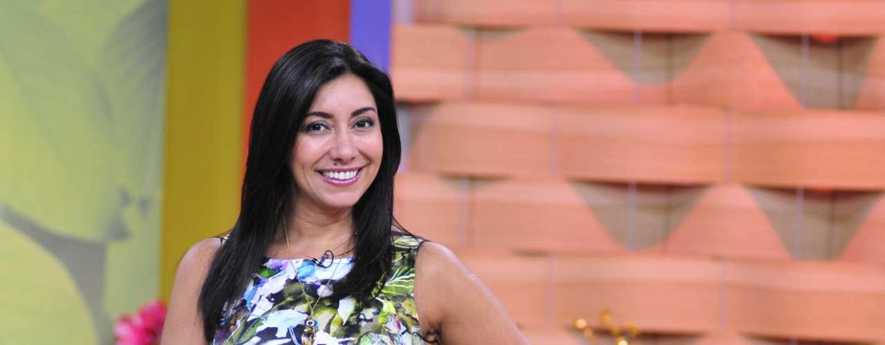 Carmen Gloria Arroyo es una de las jurados del Festival.