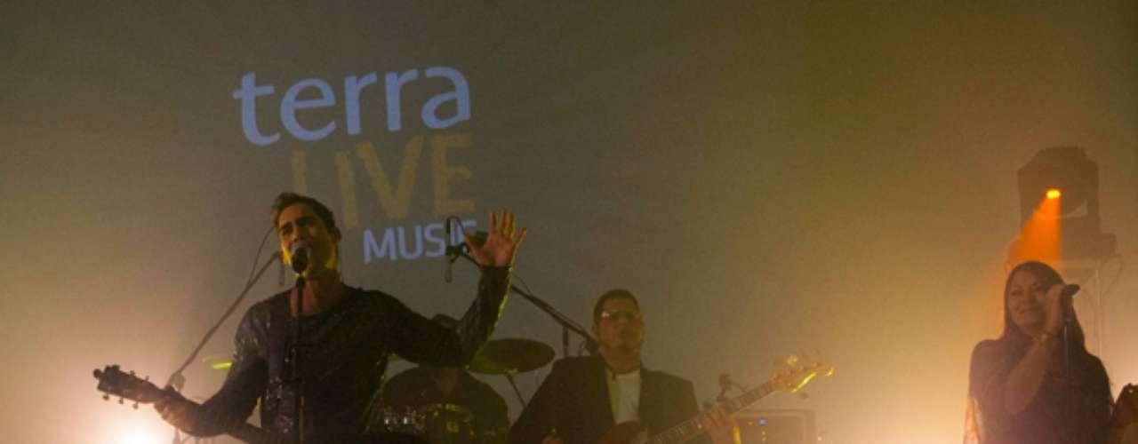 La estrella dejó claro por qué es uno de los mejores embajadores musicales de su natal Venezuela.