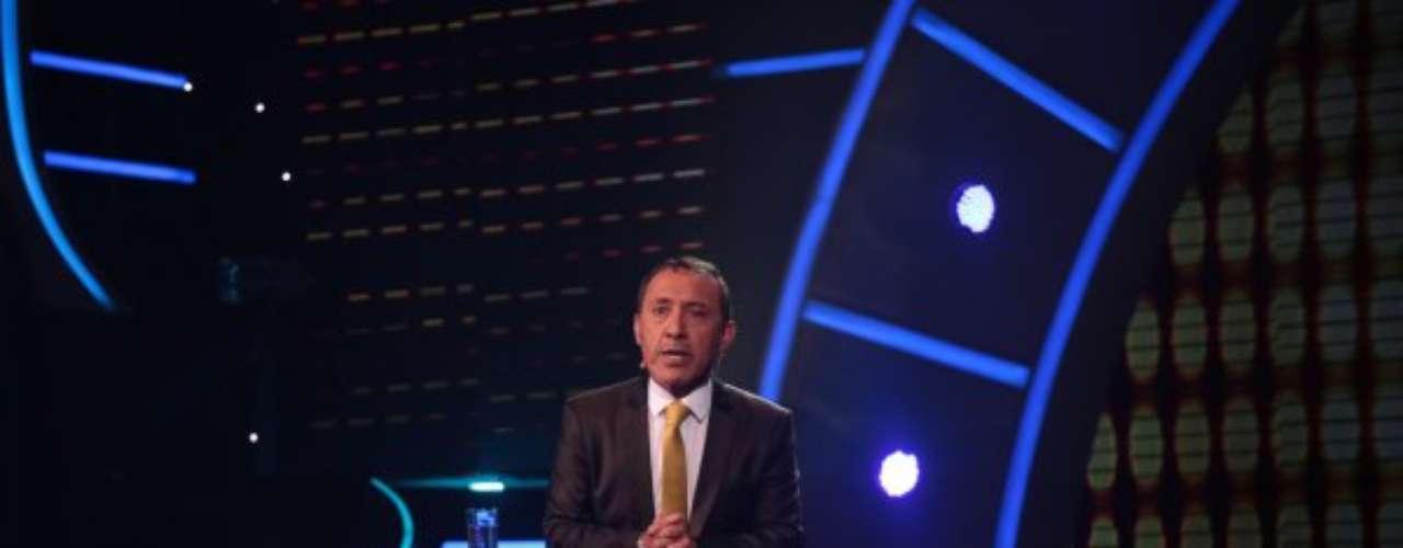 El humor de la primera noche de Antofagasta estará a cargo del humorista oriundo de dicha región, \