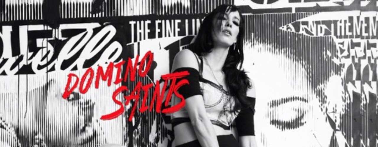"""""""Exclusivo"""" es el primer sencillo del nuevo álbum de Domino Saints."""