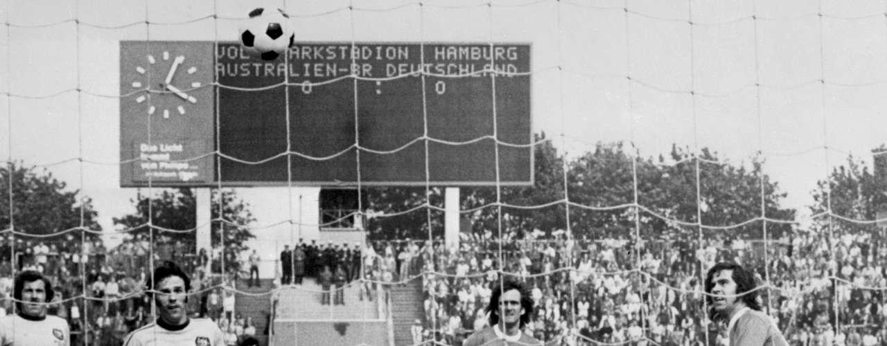 El cuadro de Oceanía se fue sin poder marcar un gol y terminó en el lugar 14 de 16 participantes.