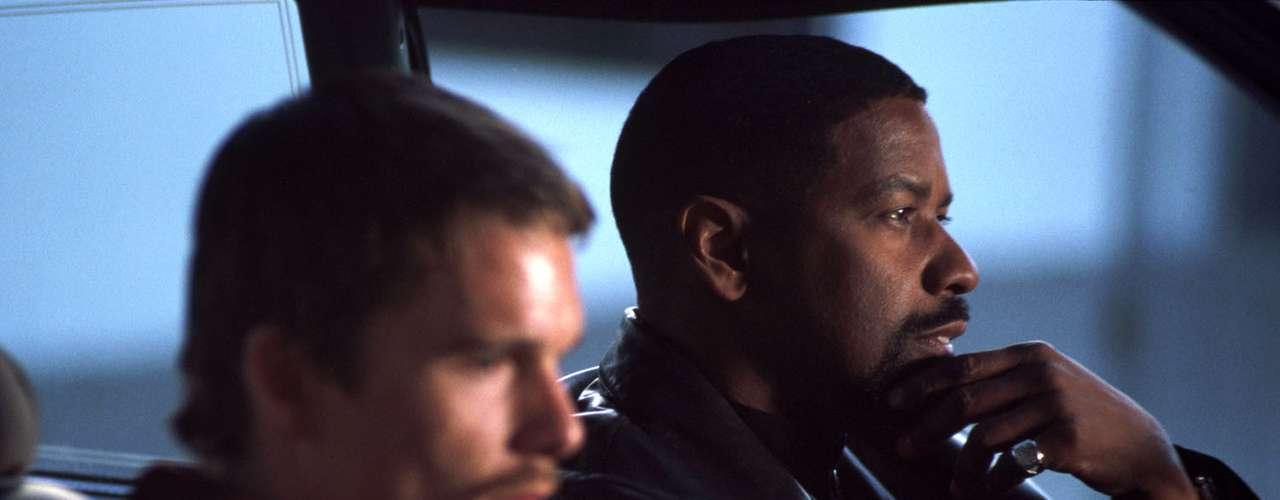 El papel de Denzel Washington en 'Training Day' pudo haber sido protagonizado también por Bruce Willis o Gary Sinise. Al final Denzel se quedó con el premio de la Academia.