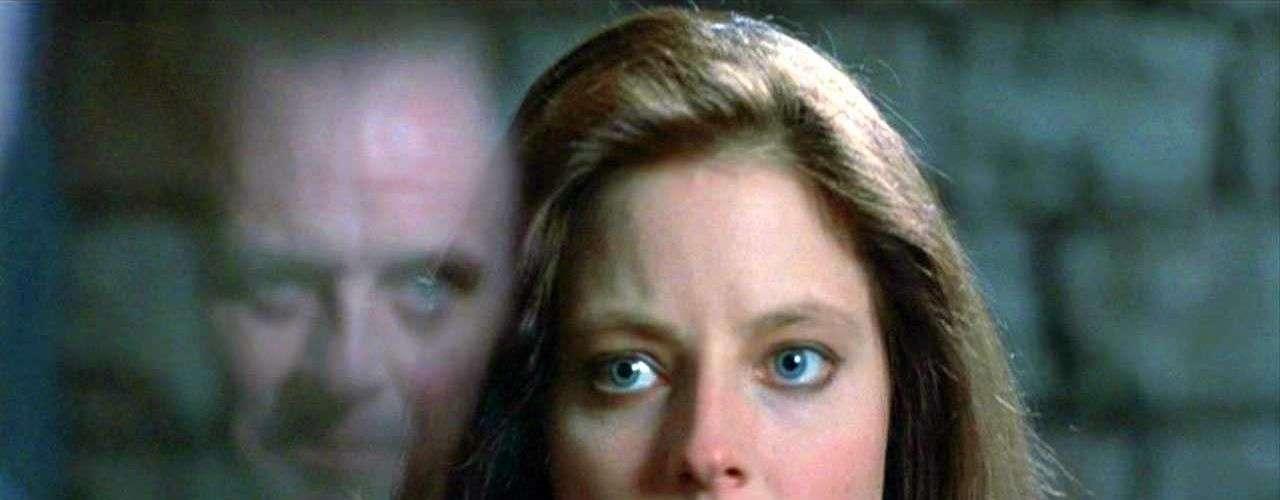 Jodie Foster fue premiada por su personaje en 'El silencio de los inocentes'. Michelle Pfeiffer, Meg Ryan y Melanie Griffith eran otras de las opcionadas al papel.