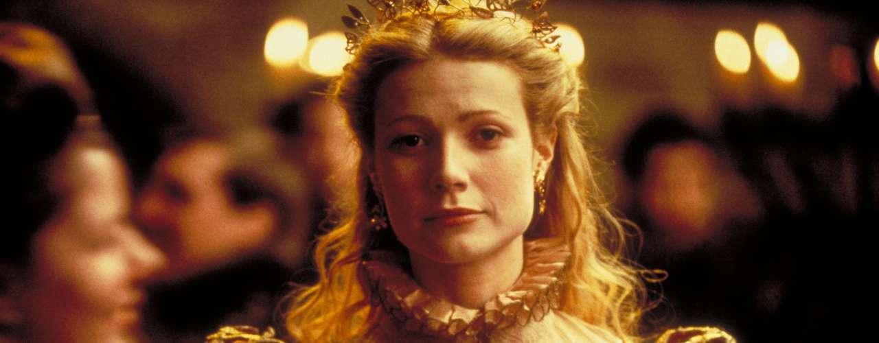 Gwyneth Paltrow ganó el Oscar a mejor actriz por su papel en 'Shakespeare in Love'. Julia Roberts y Kate Winslet eran algunas de las opcionadas que dijeron no.
