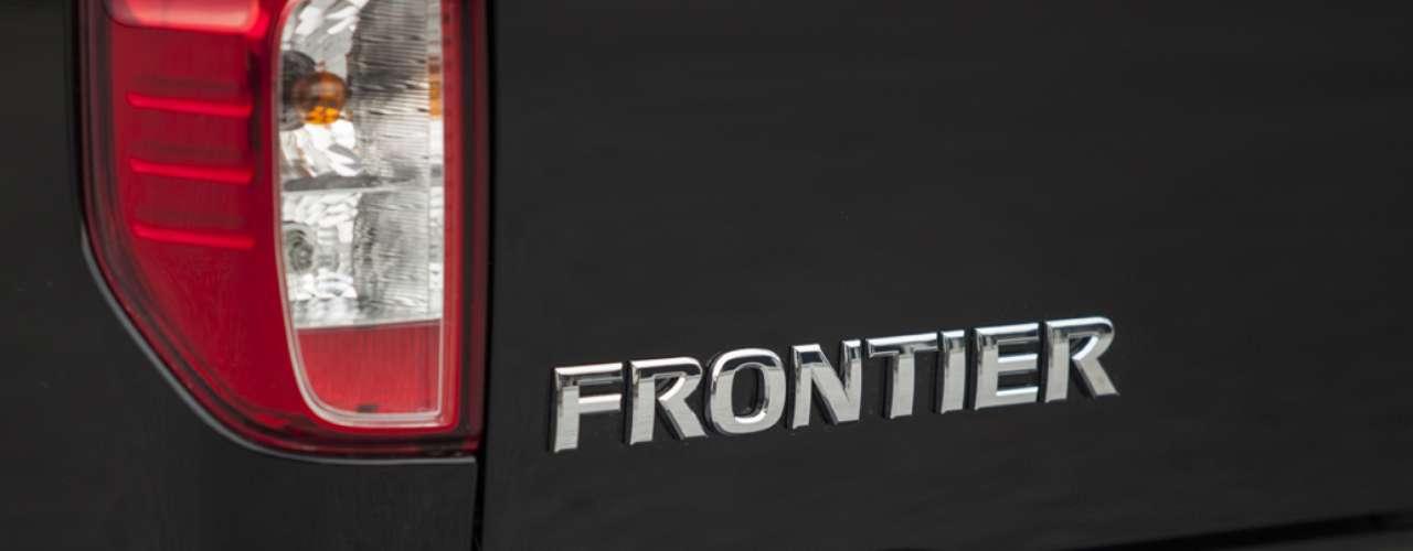 El 2014 Nissan Frontier se ofrece tanto en los estilos de carrocería