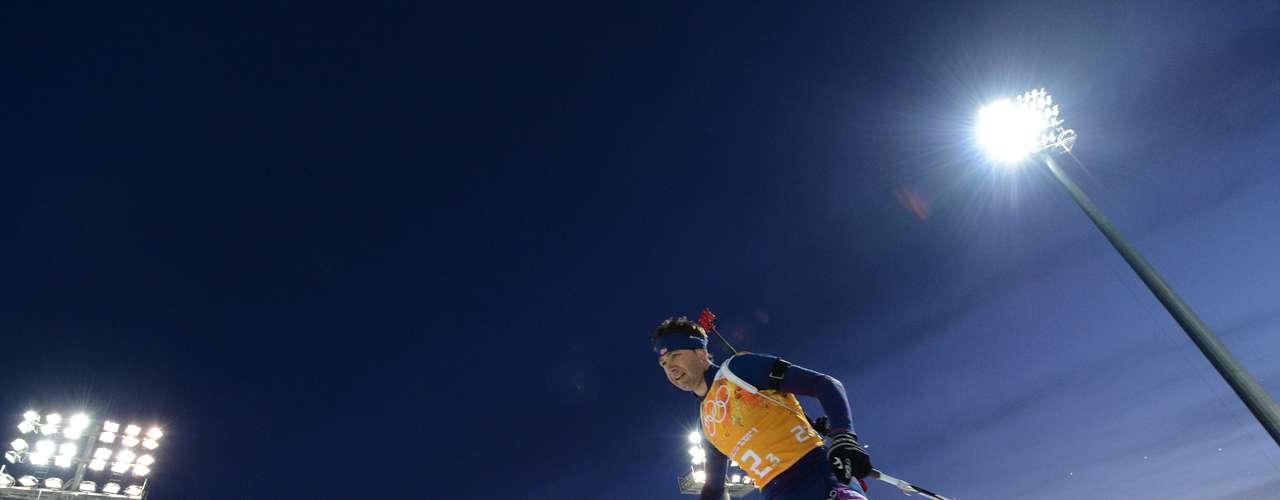 Su debut se produjo en los Juegos de 1998, realizados en Nagano, Japón, en los que obtuvo una medalla de oro y otra de plata.