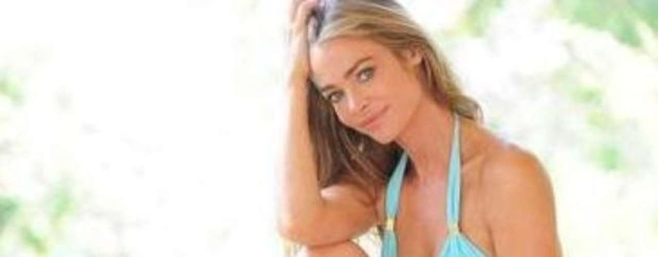 Denise Richards, 43 años.