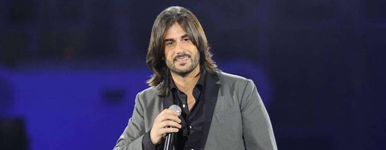 Melendi es otro de los rostros que participarán en la clausura del festival junto con el argentino Tommy Torres.