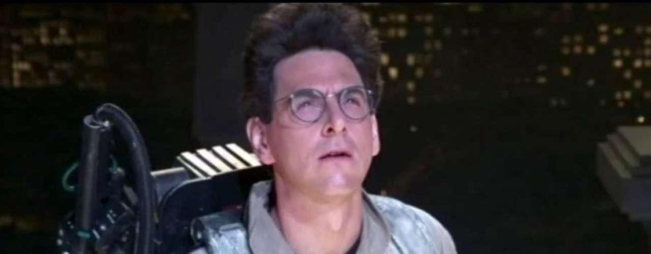 Harold Ramis.- El actor de 'Ghostbusters' y director de películas como 'Groundhog Day' y'Analyze This' murió el 24 de febrero a los 69 años.