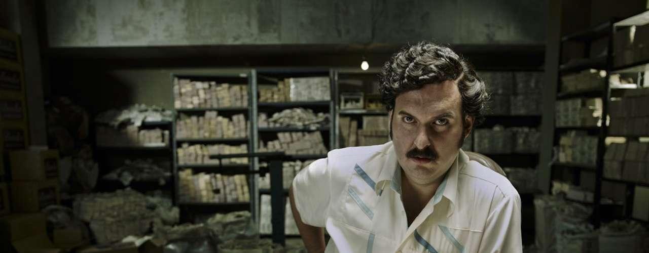 'Escobar, el Patrón del Mal': la serie colombiana basada en la vida de Pablo Escobar cuenta la historia del narcotraficante, además de mostrar escenas y relatos ficticios del mundo de las drogas. La serie fue estrenada en mayo de 2012, y en México fue transmitida por el canal Unicable.