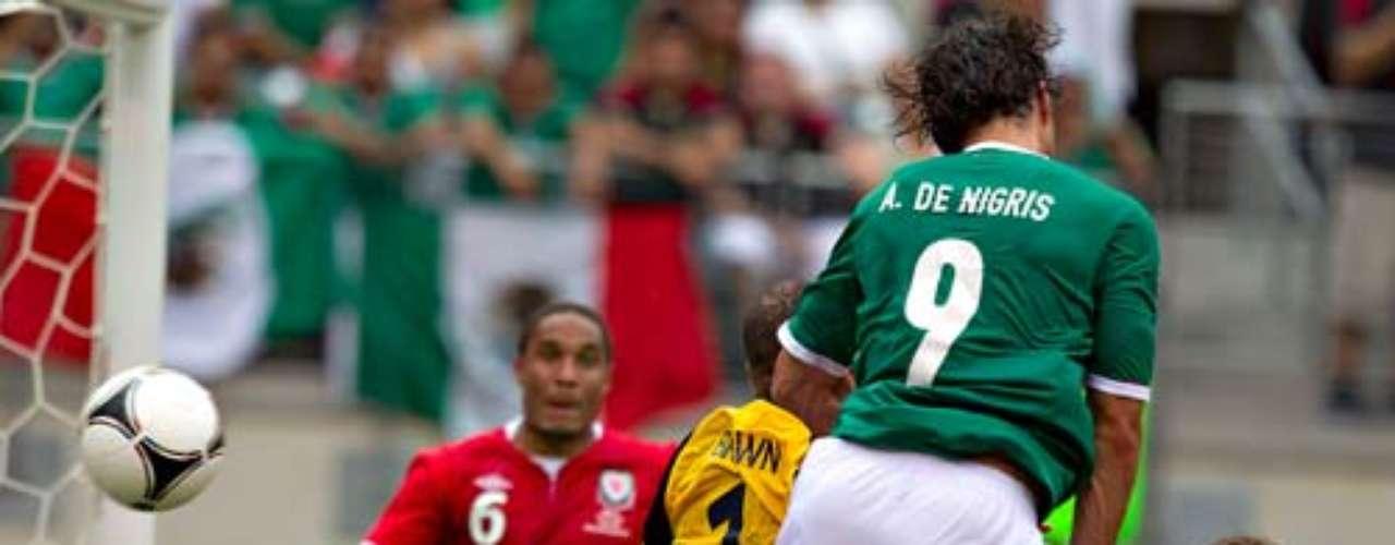 La despedida del Tri de tierra mexicana aún no tiene un rival ni una fecha, se han manejado nombres y todo parece indicar que el partido del adiós sería en el Estadio Azteca contra Gales, con fecha aún por definir. Es el único duelo por confirmar del Tri antes del Mundial.