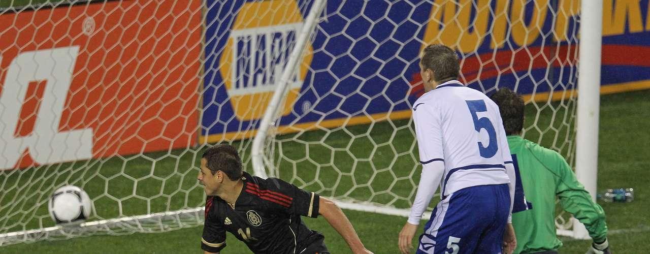 Bosnia será otro de los contrincantes rumbo a Brasil el 3 de junio. El cuadro europeo fue buscado por su parecido al juego croata. El último duelo entre ambos fue victoria del Tri, en el historial México domina la seria con 2 ganados y cero perdidos.