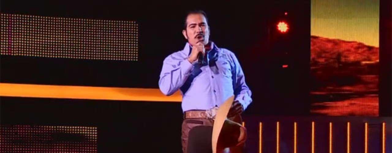 Aunque no obtuvo los mejores comentarios de los jurados en su segunda ronda, Vicente Fernández se ha llevado el favoritismo de Amparo Grisales, Luz Amparo Álvarez y Jairo Martínez.