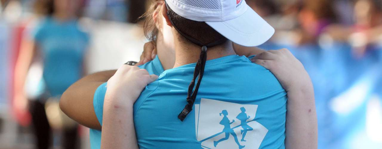 Desde Avenida Figueroa Alcorta y Dorrego, unos 10 mil corredores transitaron los 10K por Palermo con el plus de colaborar para Unicef Argentina.