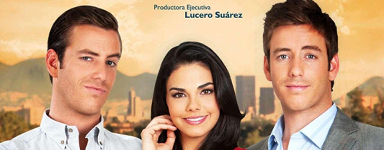 'De que te Quiero, te Quiero'. La telenovela de Lucero Suárez se ganó su nominación a los premios que da Televisa sin que recordáramos que la historia es un remake de la telenovela venezolana 'Carita Pintada'.
