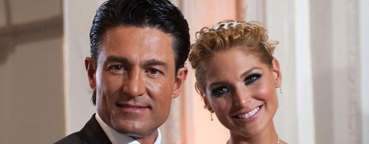 'Porque el Amor Manda'. Juan Osorio logró posicionar otra telenovela de comedia entre las nominadas a mejor telenovela.