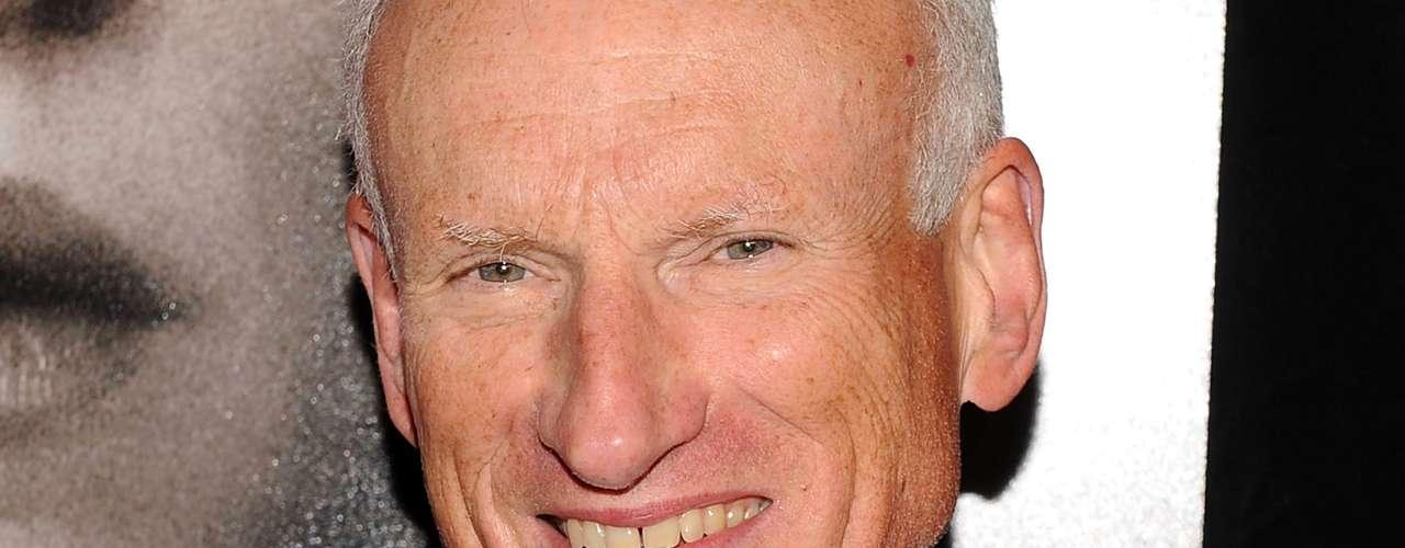 James Rebhorn murió el viernes 21 de marzo de 2014a los 65 años de edad, después de una larga batalla contra el cáncer, un melanoma que le había sido diagnosticado desde1992.