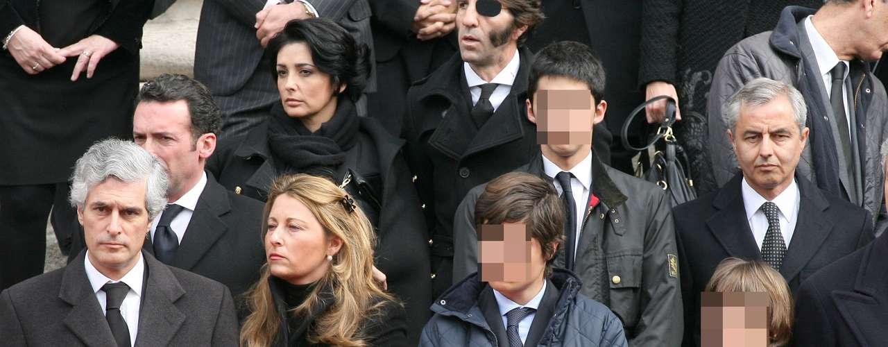 Fernando Romero estaba muy unido a la familia de su mujer, aunque tras su muerte surgieron algunas rencillas, sobre todo con Adolfo Suárez Illana.