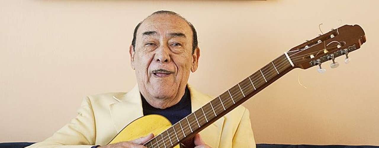 Óscar Avilés.-El ícono y uno de los promotores más importantes de la música peruana, falleció la mañana del sábado 5 de abril a las 8:55 a.m. tras complicaciones cardiacas surgidas después deuna operación a la que fue sometido en un hospital público donde llevaba internado 77 días.