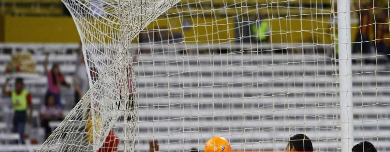 Leones Negros de la Universidad de Guadalajara batió 2-0 al Atlético San Luis.