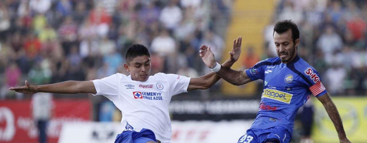 Dorados igualó 1-1 ante Cruz Azul Hidalgo y también entró a la \