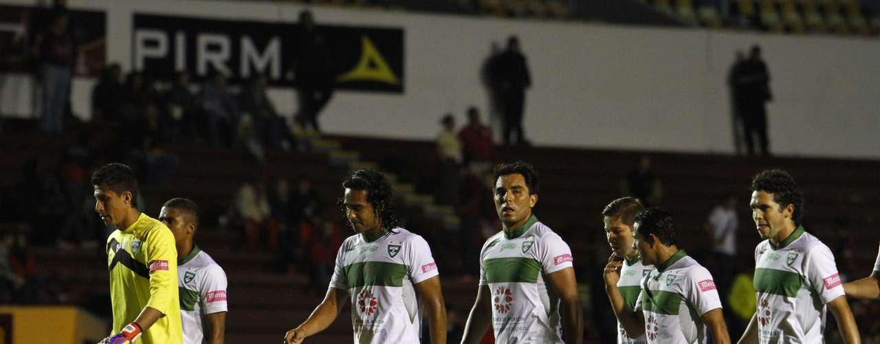Zacatepec fue goleado 4-0 en su visita a Estudiantes de Altamira y descendió a la Segunda División.