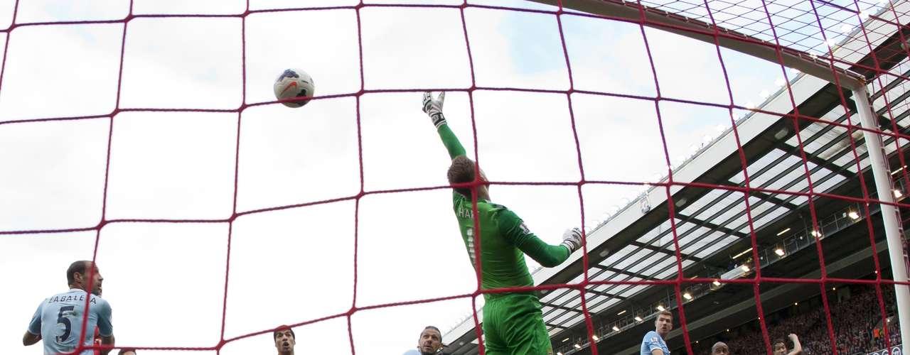 Liverpool derrotó por 3-2 al Manchester City y ya sueña con su