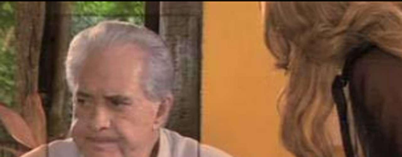 Lo que la Vida me Robó': Elenco y personajes de la telenovela de ...