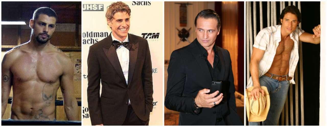 The week ahead: September 25th 2014: Brazilian telenovela
