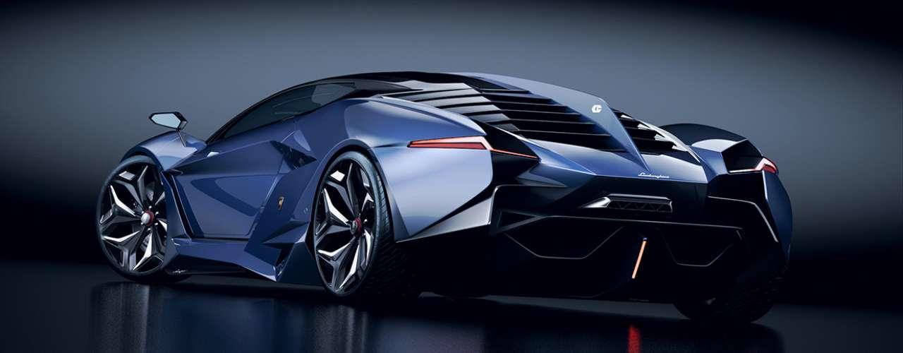 Fotos Lamborghini Conc...