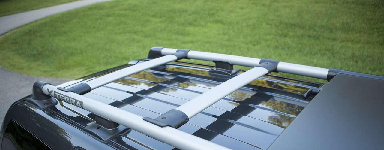 Nissan XTerra 2015 - Terra USA