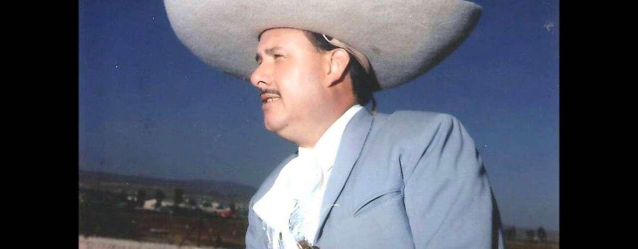 Gerardo Reyes, uno de los máximos exponentes de la canción ranchera, murió el 25 de febrero de 2015,a los79 años, víctima del cáncer de hígado que lo aquejaba.