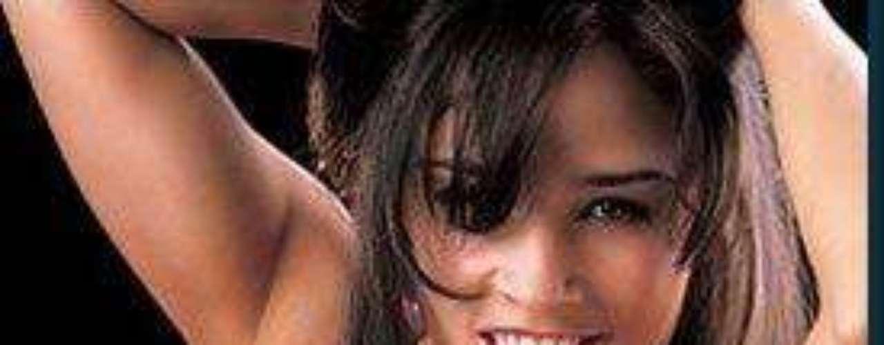En su sexy-sección del programa de variedades 'Desmadrugados', llamada 'Tu fantasía con Dorismar'.¿Eres fan de Dorismar?  ¡Opina!