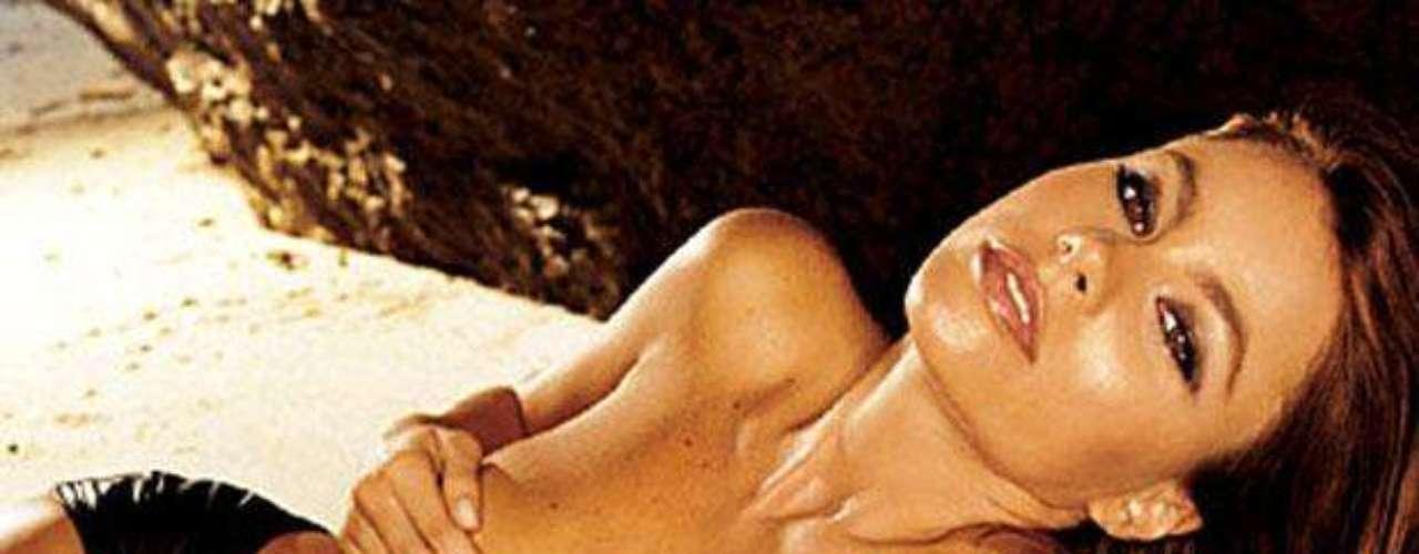 La modelo y ahora actriz Sofía Vergara causó revuelo al ser captada con un ex integrante del cártel del Norte del Valle en 2009. La actriz de 'Modern Family' fue vista paseando con Andrés López, alias 'Florecita', cuya historia inspiró la serie 'El Cártel de los Sapos' y quien tras su carrera delictiva se entregó a las autoridades y pasó cinco años y ocho meses en prisión.