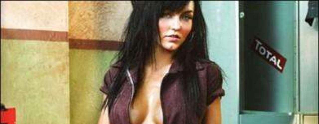 A pesar de su corta edad, Angelique se ha colocado como una de las más cotizadas protagonistas de la televisión mexicana.