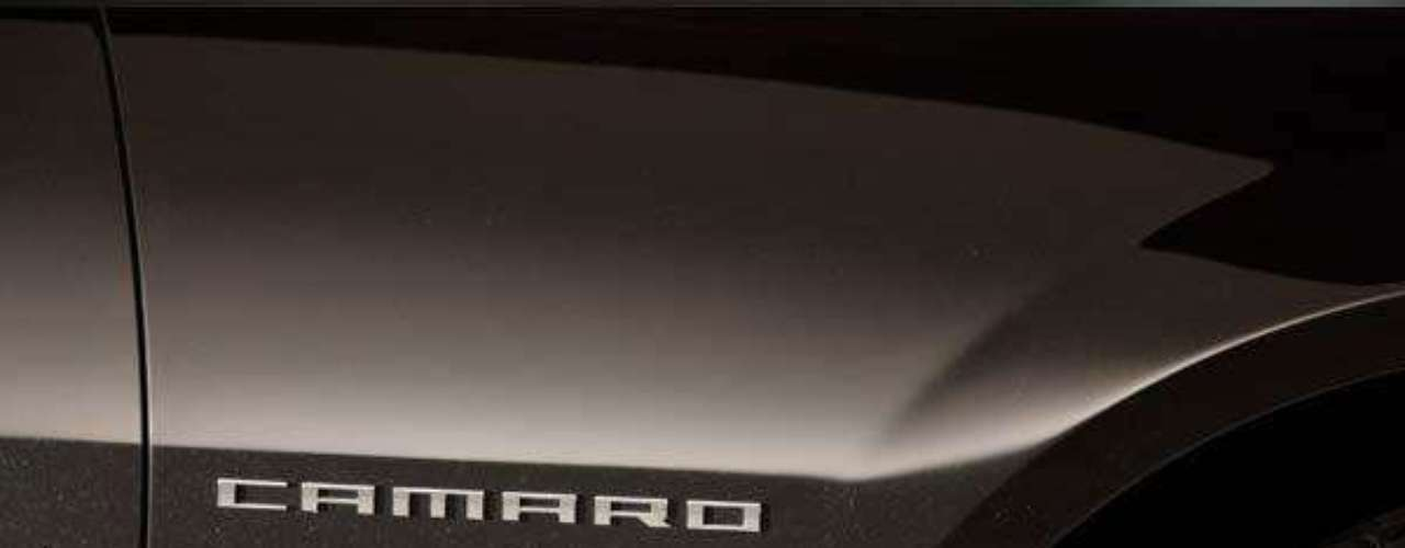 Fotos Chevrolet Camaro Edición 45 Aniversario