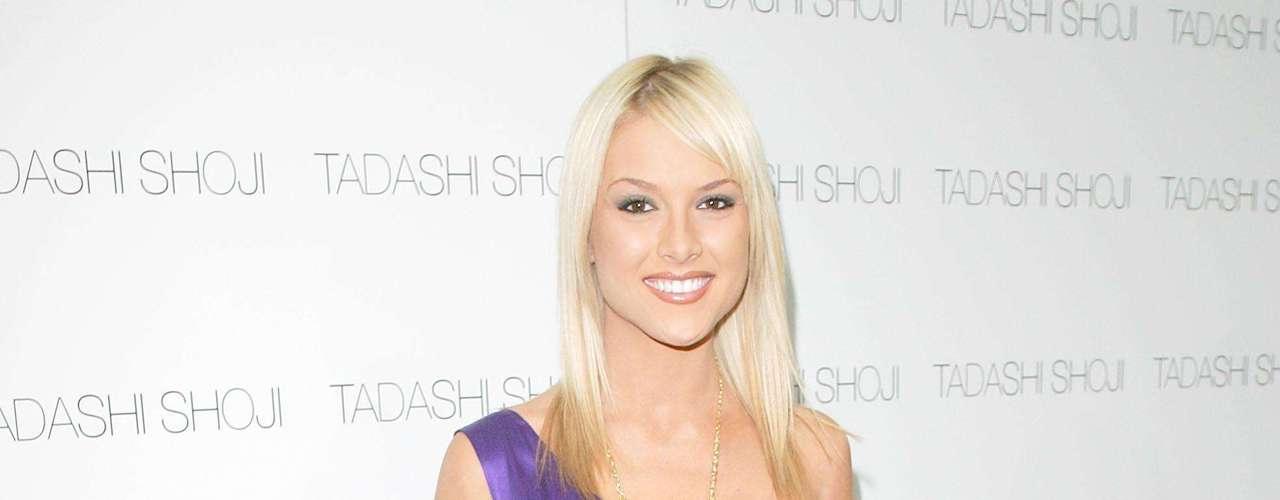 Tara Conner, Miss USA 2006. La reina estuvo involucrada en varios escándalos, por su mala conducta dentro de las que se conocieron que consumía alcohol y drogas desde muy temprana edad.