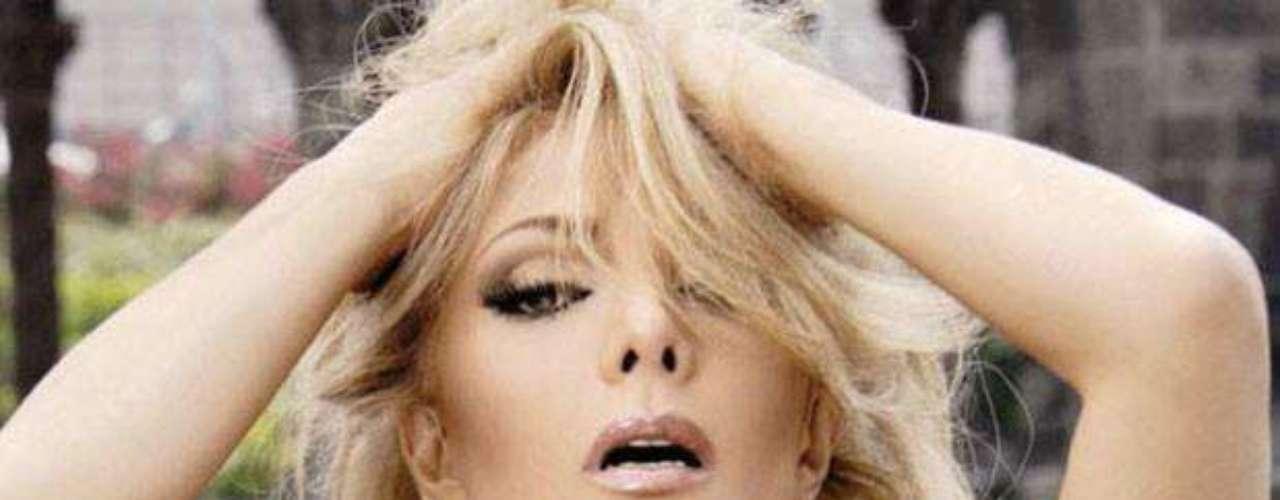 La belleza femenina de las mujeres latinas se hace presente en la edición mexicana de la revista Playboy. Recorre con nosotros los anales de la historia reciente de esta publicación que ha llenado sus páginas con los desnudos de las mujeres más codiciadas del espectáculo.