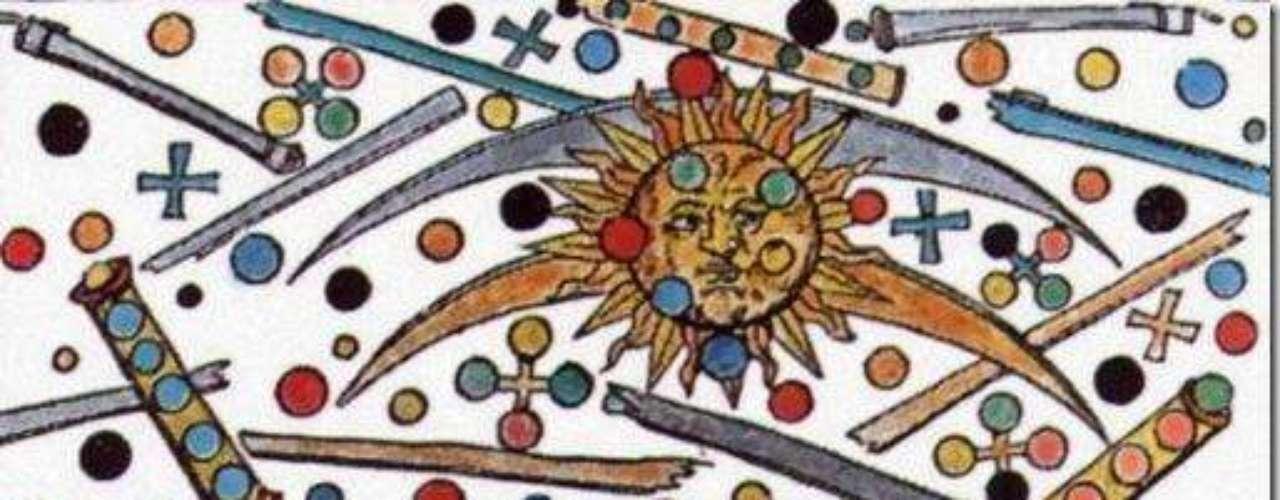 En 1561 un grupo numeroso de personas observaron varias esferas saliendo de especie de una nave nodriza sobre el cielo de Nuremberg. Los testimonios fueron recreados por el artista  Hans Glaser en una imagen tallada.