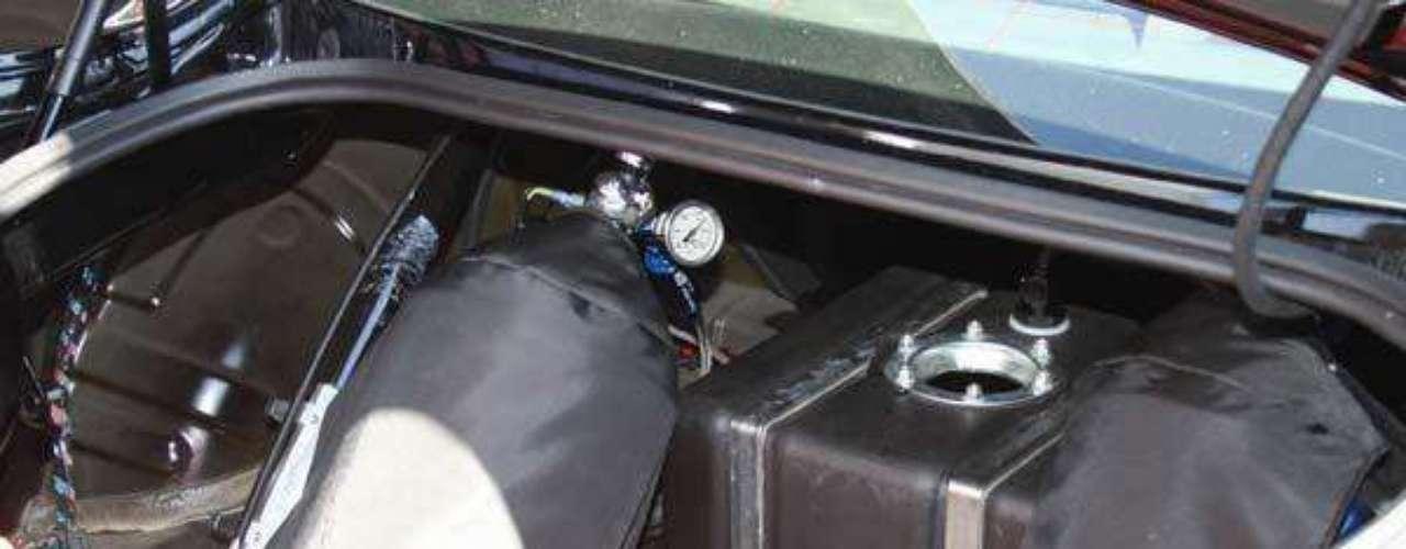 Fotos Chevrolet Camaro 5 Fest II