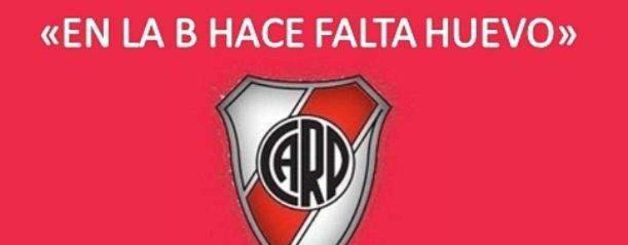 River cayó con Belgrano en Córdoba y quedó al borde de descender a la Primera B Nacional