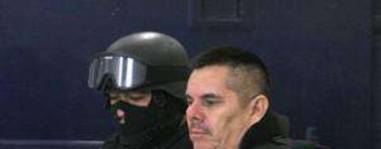 Para el comisionado de la Policía Federal, con la detención de más de 700 personas vinculadas a La Familia, de 2008 a junio de 2011, esta organización ya no cuenta con recursos económicos ni operativos, por lo que reiteró que se encuentra mermada.
